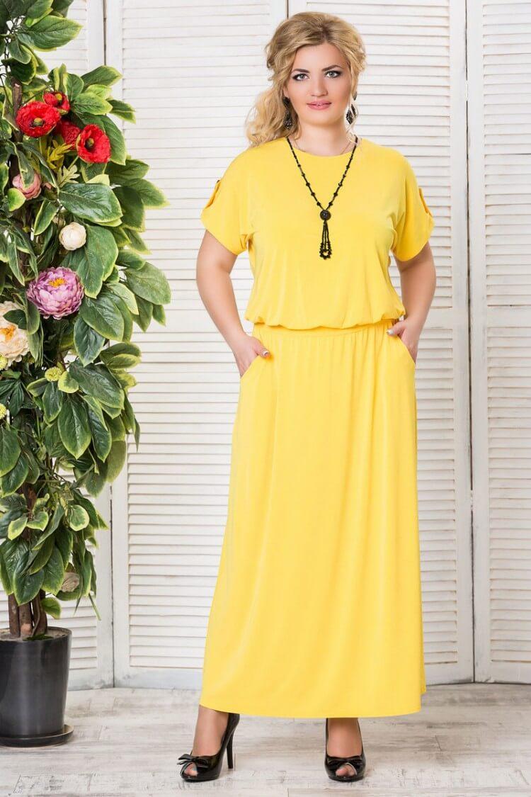 прованс-желтый
