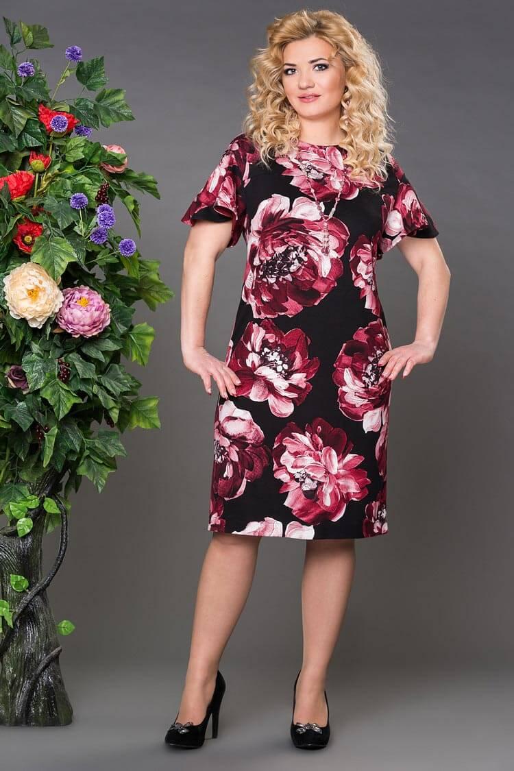 Большие размеры цветов 192