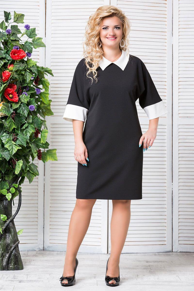 Стильная Женская Одежда Больших Размеров Доставка