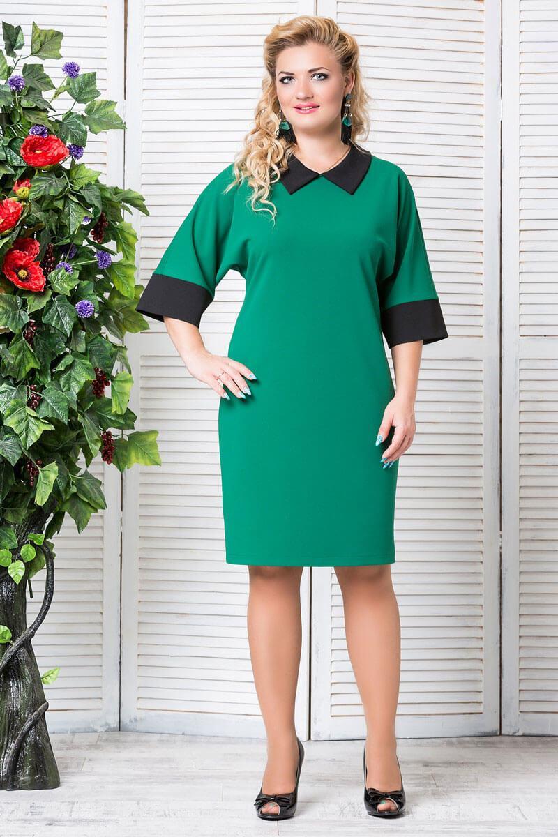 Интернет Магазин Женской Одежды Больших Доставка