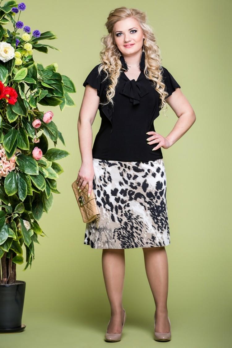 бизнес леди леопард