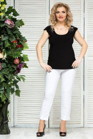 брюки больших размеров