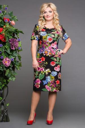 Женские повседневные платья 50 размера