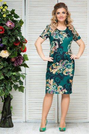 Женские повседневные платья 52 размера