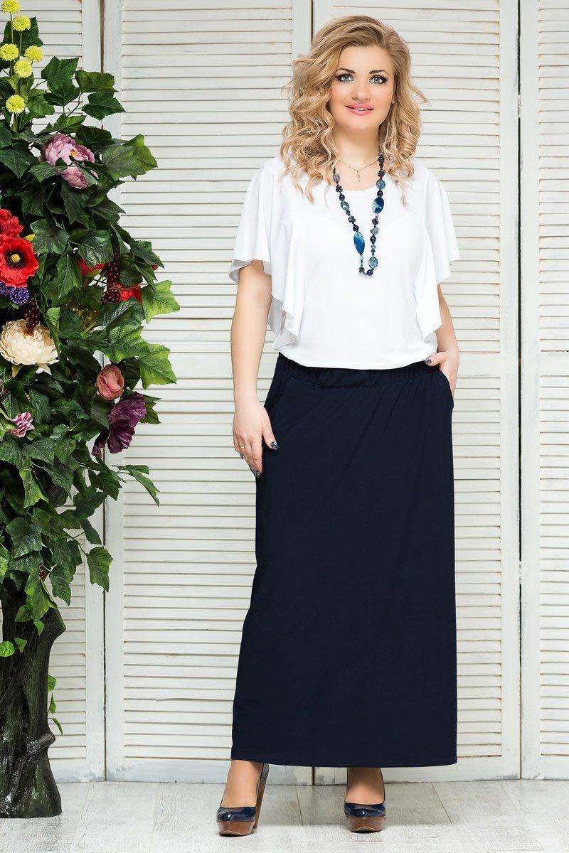Купить юбку большого размера в минске