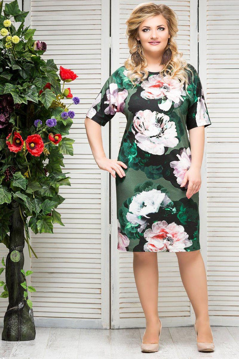 Красивые платья больших размеров минск