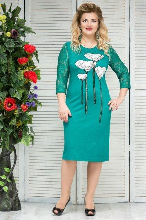 феличита-зеленый