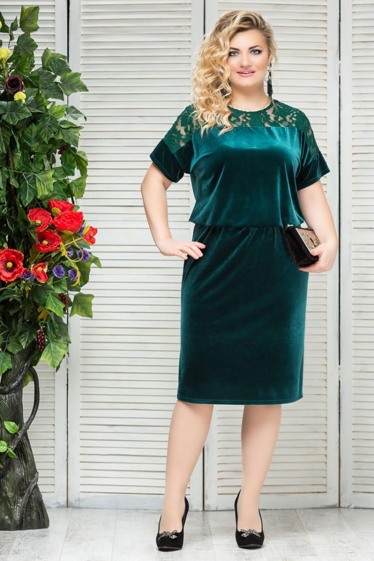 анжелика-зеленый