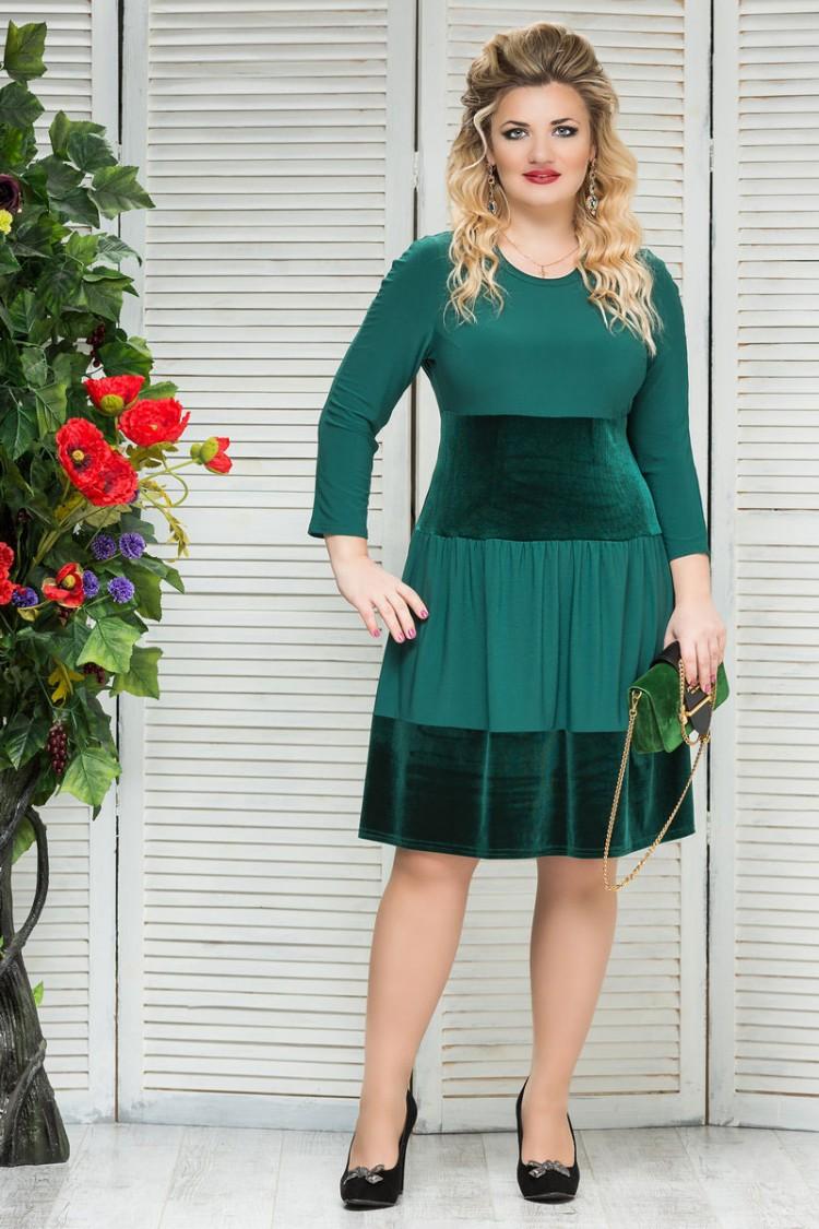 джулия-зеленый