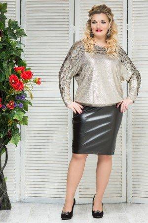 стильная одежда больших размеров