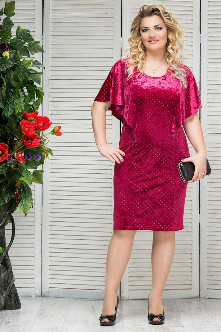 модница-бордо