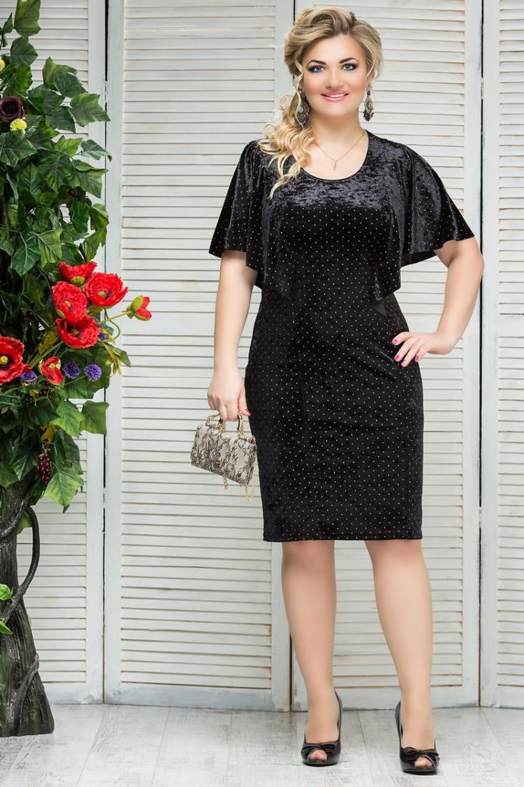 модница—черный