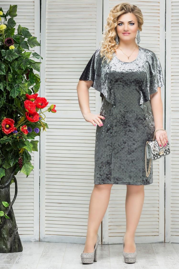 модница-серый