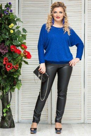 кожаные брюки больших размеров для женщин и девушек