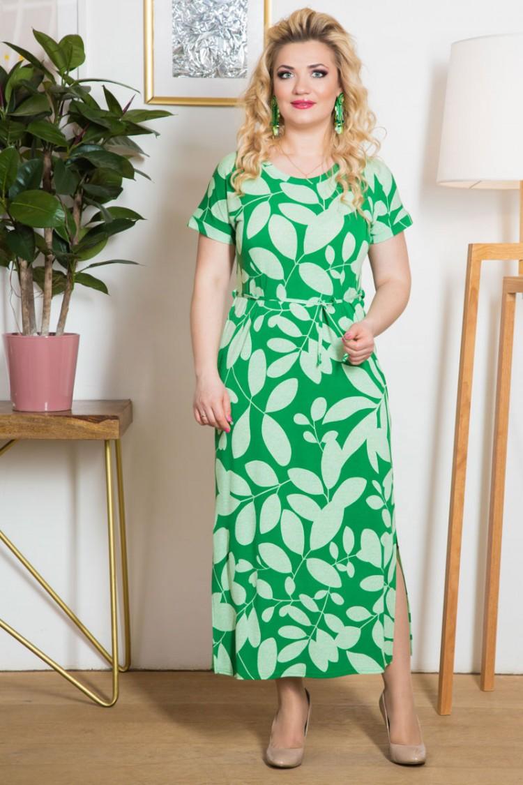 даниелла-зеленый