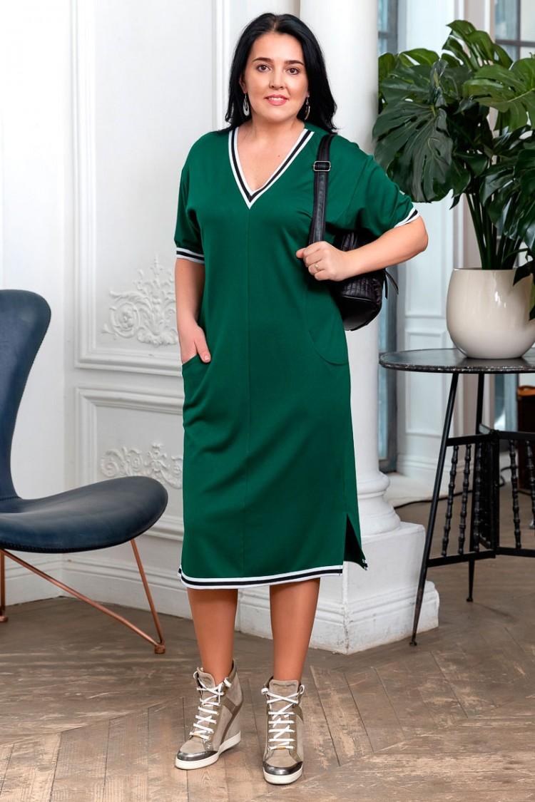 италика-зеленый