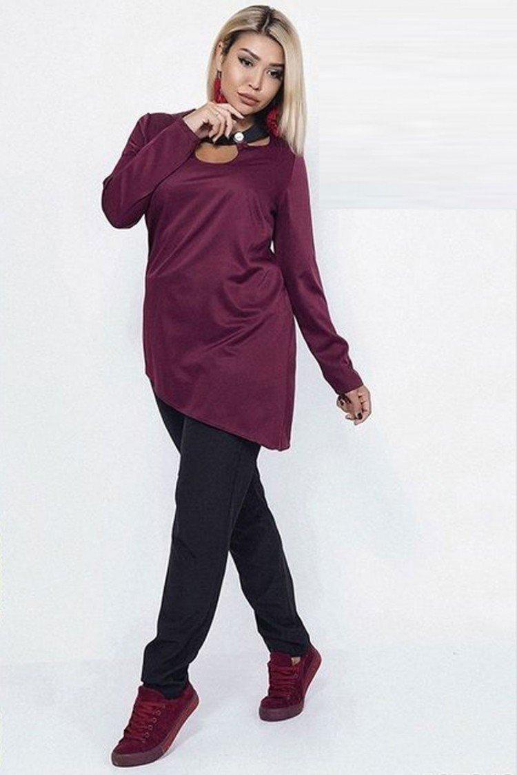 костюм-лиза-бордо
