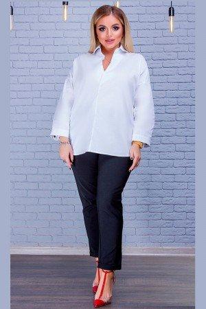 рубашка-Классик-белый
