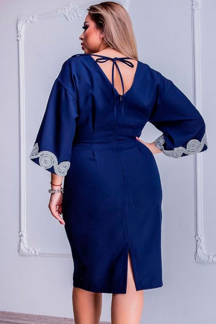 жозефина-синий-спина