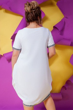 арфа-белый-спина