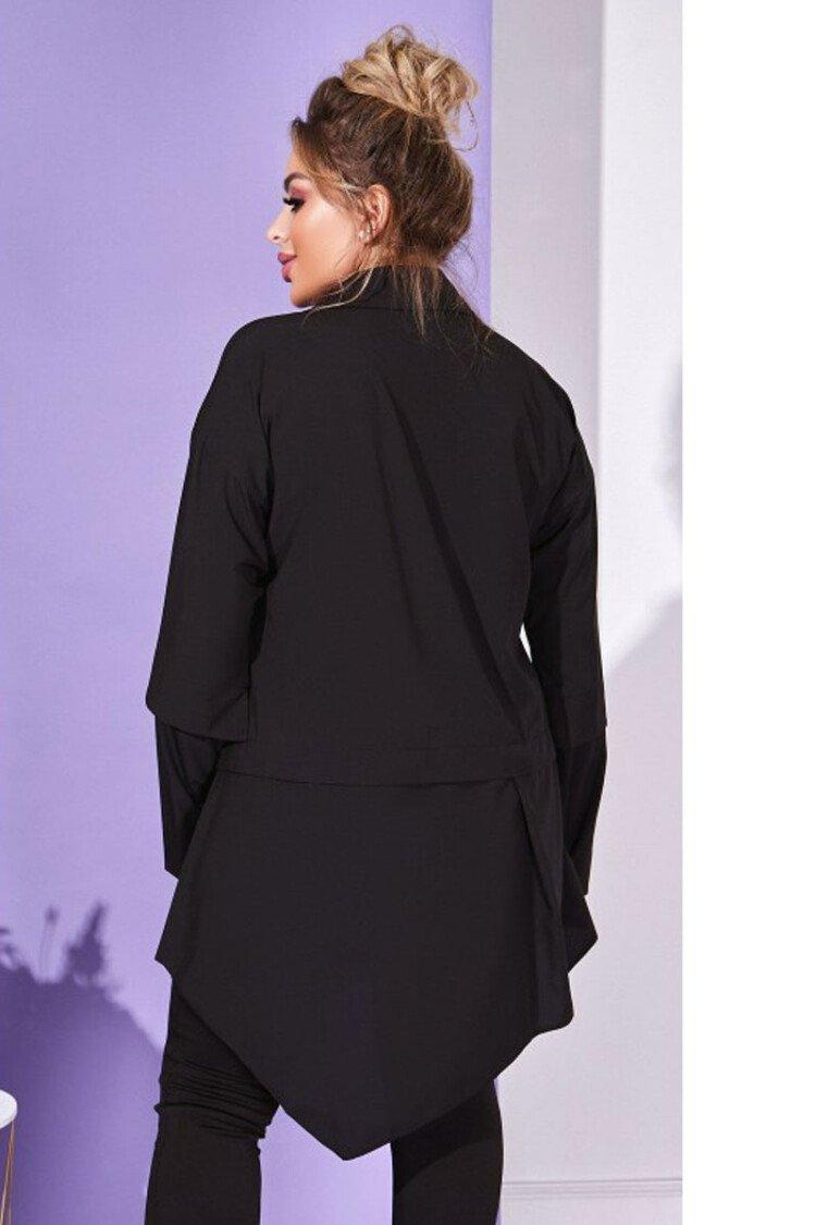 15-черный-спина